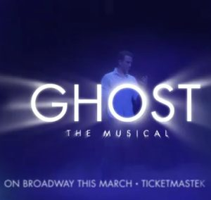 Ghost The Musical – New Broadway Trailer
