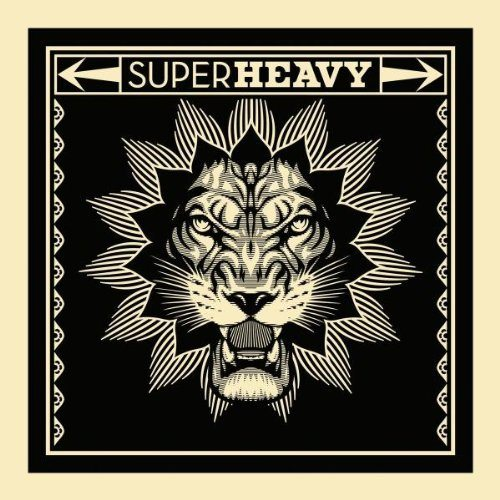 New York Post Lists Superheavy At The No. 5 Best Album Of 2011