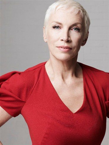 Annie Lennox To Represent Sentebale Charity At The Klosters Snow Polo Tournament Charity Event