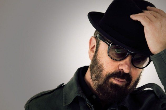 Dave Stewart's 14 Questions With The LA Examiner