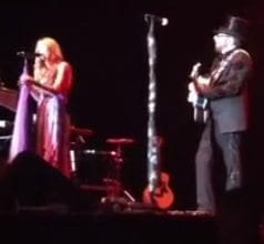 Video Of The Week: Joss Stone & Dave Stewart Perform Nowhere But Your Arms live