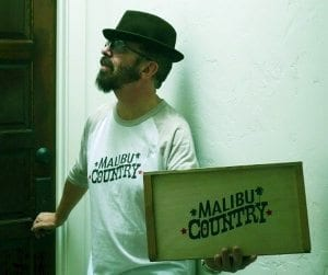 ABC Orders Pilot Of Dave Stewart's New Show Malibu Country