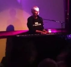 Enjoy This Video Of Annie Lennox Performing Sisters Are Doing It At The Oxfam Scottish Circle Event Last Week