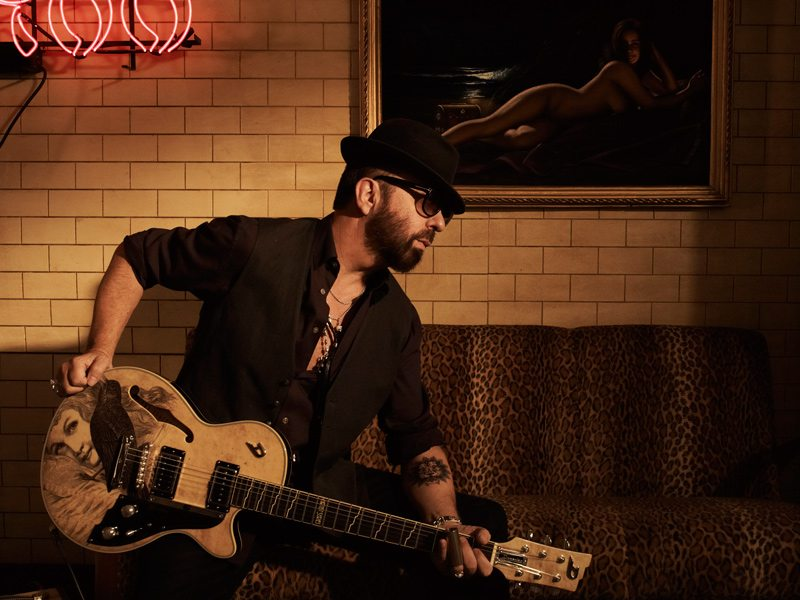 Dave Stewart To Hit The Road Supporting Sugarland