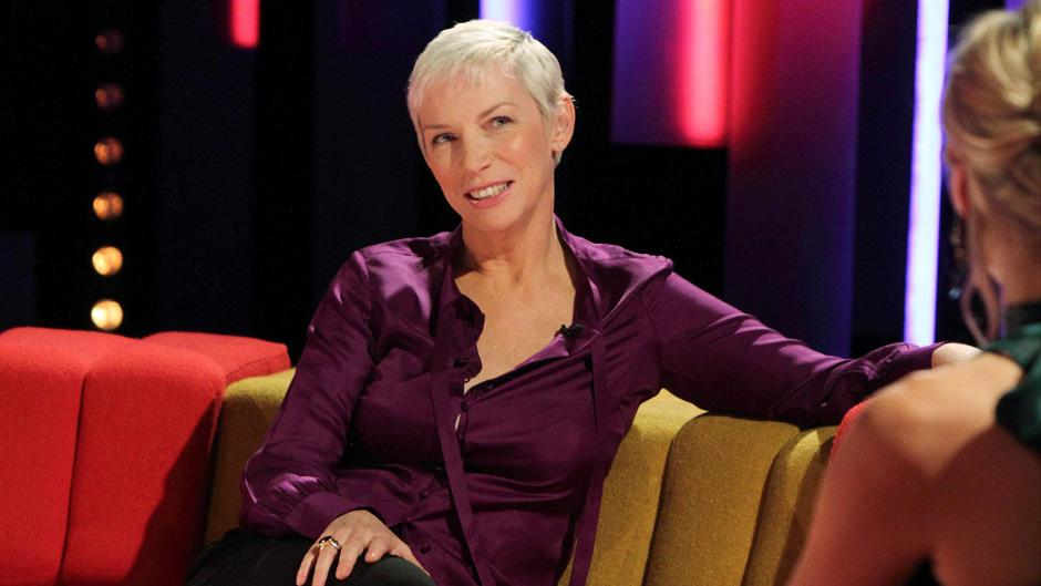 Sky Arts Celebrates International Womens Day By Rebroadcasting Jo Whiley Meets Annie Lennox