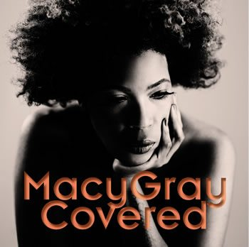 Listen To Macy Gray's Version Of Eurythmics Here Comes The Rain Again And Win The CD