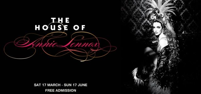 The House Of Annie Lennox Is Now Open At The Lowry After 7 Song Concert