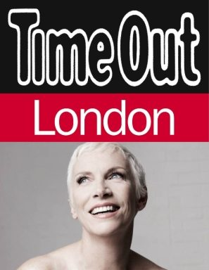 Annie Lennox & Emile Sande Discuss Gender Equality With Time Out