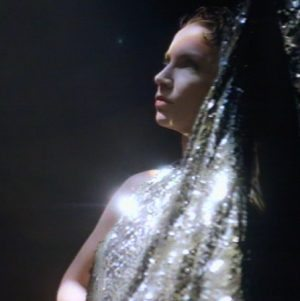 DIVA 20th Anniversary: An Extra Instrumental Video On The DIVA DVD – Remember By Annie Lennox