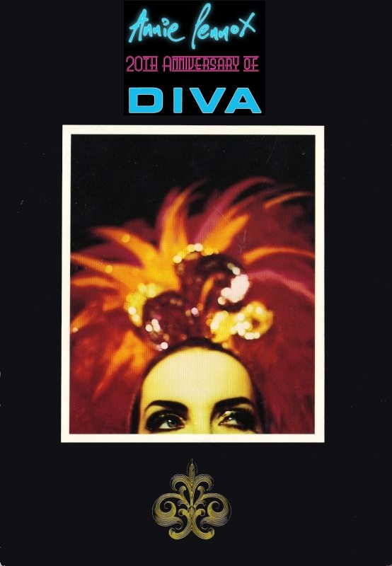 DIVA 20th Anniversary: Happy 20th Anniversay Diva – A Few Words From Steve Gayler