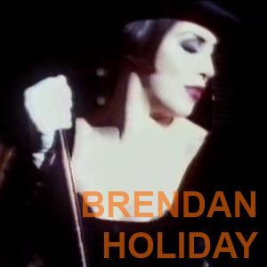 DIVA 20th Anniversary: Brendan Holiday Talks About DIVA & His First CD