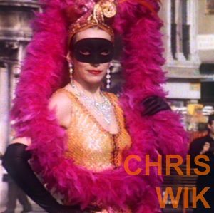 DIVA 20th Anniversary: Christian Wikstrom Talks About The Gift From Annie Lennox's DIVA Album.