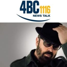 Interview Of The Week: Dave Stewart Hour Long Radio Interview with Walter Williams From Australias 4BC News Talk