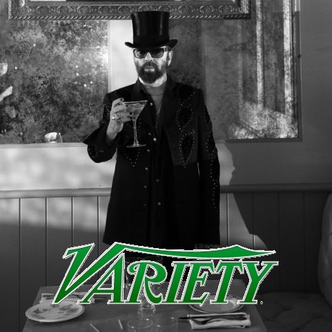 Dave Stewart: New Interview With Variety – Vodka Makes You 17% More Creative Than Any Other Drink