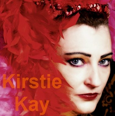 DIVA 20th Anniversary: Kirstie Kay From The Annie Lennox DIVA Tribute Band Reminisces About Diva