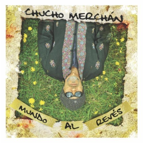 "Former Eurythmics Band Member Chucho Merchan Released His New Album  ""World Upside Down"""