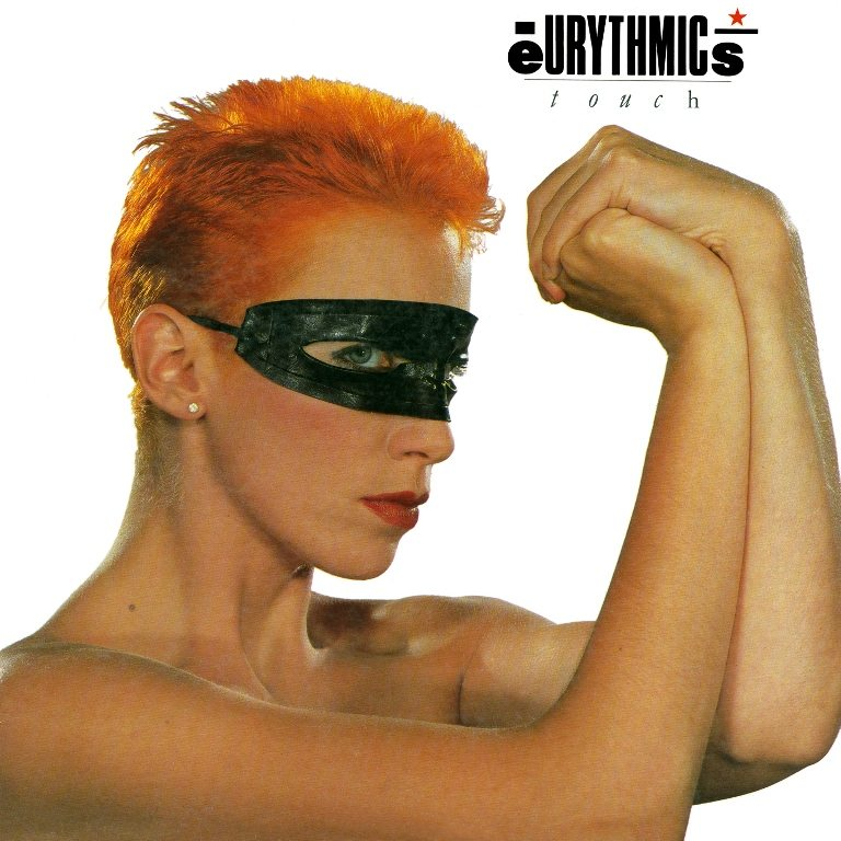 Eurythmics Discography - Touch