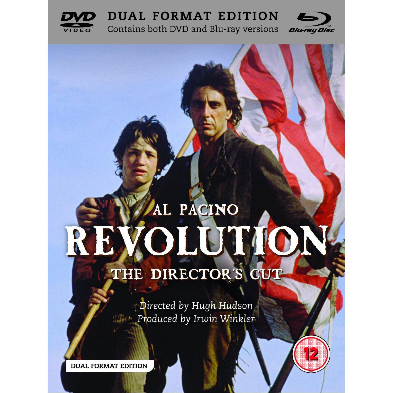 Revolution – The Directors Cut Featuring Annie Lennox Is Released