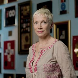 The House Of Annie Lennox – Aberdeen Videos Interview, Readings And Performance