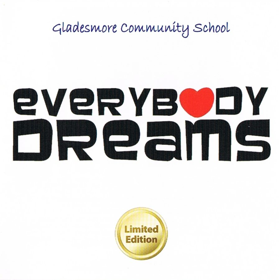 Record Of The Week: Ltd Edition CD From Gladesmore Community School Featuring Dave Stewart