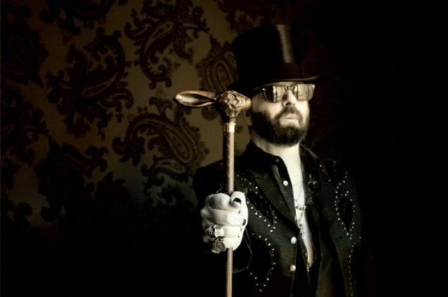 Dave Stewart And Friends Perform At The Troubadour In Los Angeles Friday, September 28