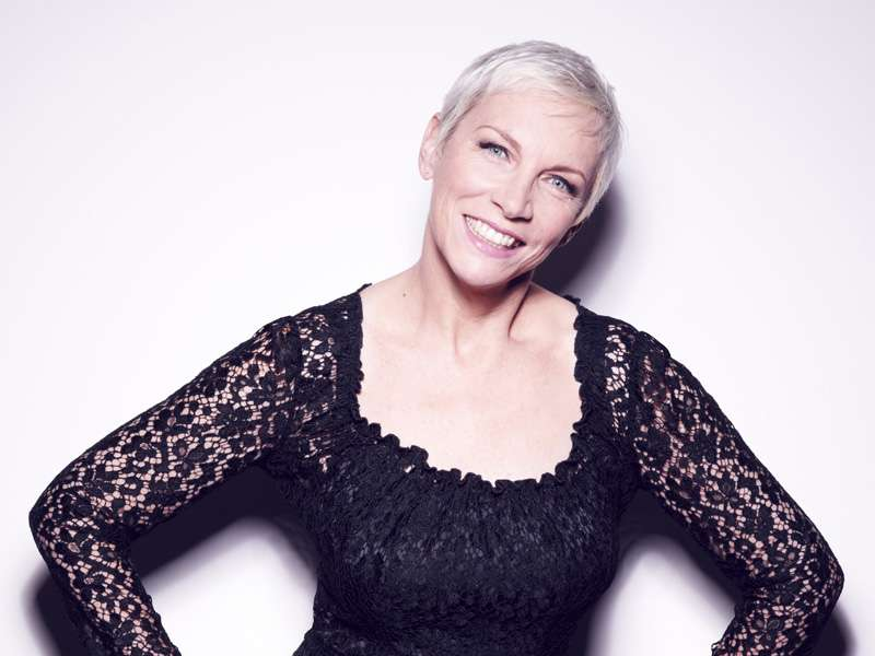 Annie Lennox, OBE, To Perform At Nansen Refugee Award Ceremony
