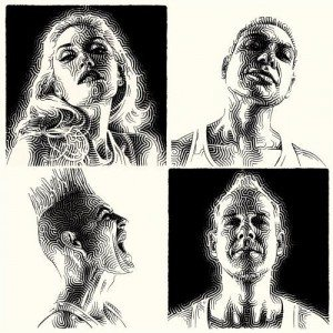 """Dave Stewart Co-Writes New No Doubt Song """"Sparkle"""""""