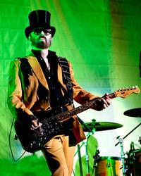 Watch The Musicians Institute's Conversation Series With Dave Stewart Live On December 3rd