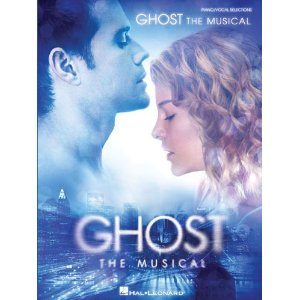 Ghost The Musical – Dave Stewart's Musical Score Released  Next Week