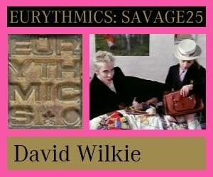 Savage25: A Fans Perspective – David Wilkie