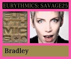 Savage25: Celebrating 25 Years Of Savage On Ultimate Eurythmics