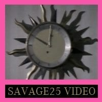 Eurythmics: Savage25: Video – Do You Want To Break Up? Promotional Video From The Savage Video Album
