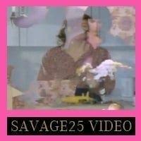 Eurythmics: Savage25: A Fans Video By Kieran White 1 of 3
