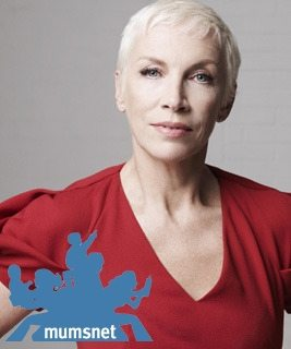 Annie Lennox Was Guest Blogger On Mumsnet On World AIDS Day