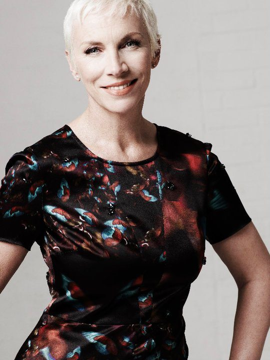 Annie Lennox To Collect An Honorary Degree From Berklee College In May