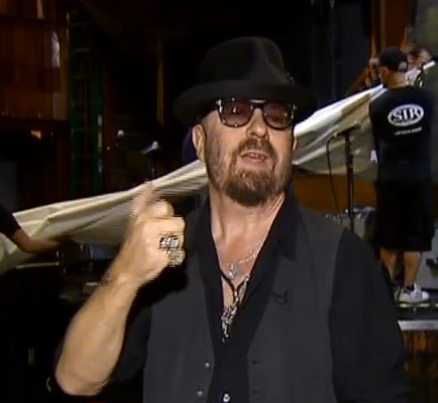In Your Dreams : New Dave Stewart Interview With Fox News About The Stevie Nicks Film