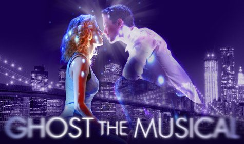 As Ghost The Musical Arrives In Cardiff We Ask Bruce Joel Rubin A Few Questions