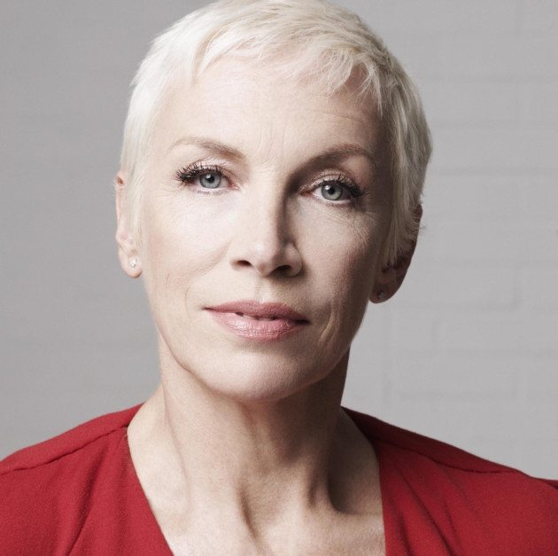 Annie Lennox To Receive Honorary Degree From The University Of Essex