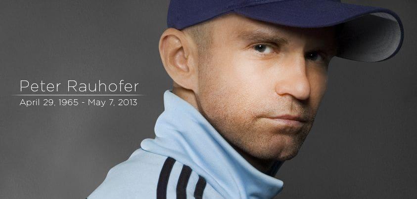 Eurythmics Remixer Peter Rauhofer Loses His Battle With Brain Cancer
