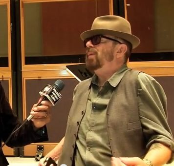 Dave Stewart Talks About How Buddy Holly Influenced Him