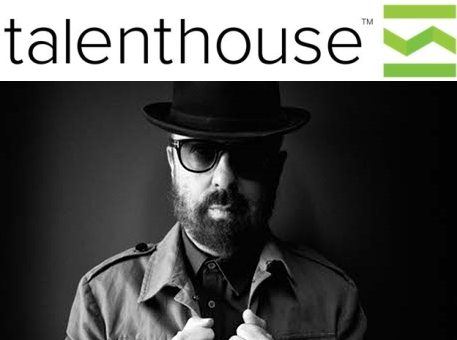 Dave Stewart Joins Talenthouse As Creative Director / Marketing