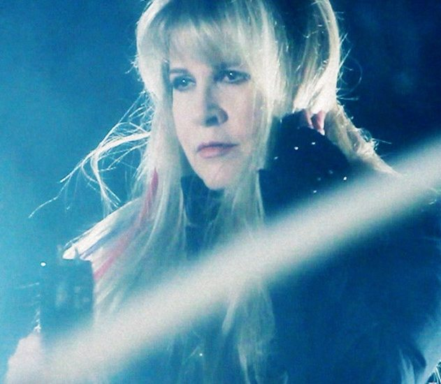 Exclusive 2 New Scenes In Dave Stewart And Stevie Nicks Direct Download of The In Your Dreams Movie
