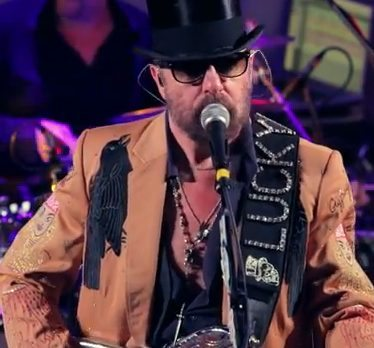 What Is Wrong With Me – A Sneak Peak From Dave Stewart's Forthcoming Album Lucky Numbers