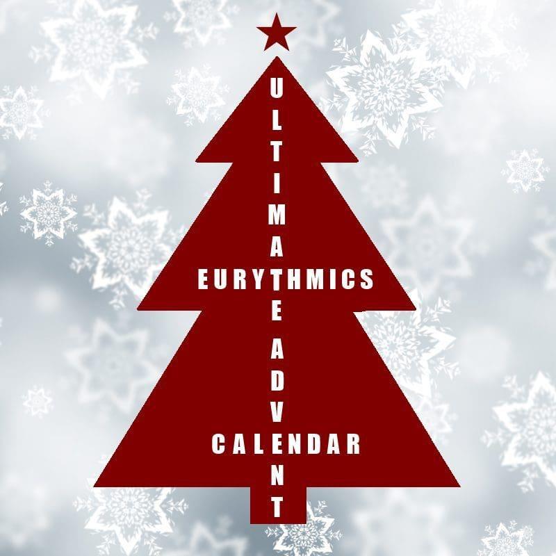 The Ultimate Eurythmics 2013 Advent Calendar Needs You