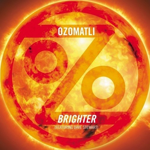 Listen to Dave Stewart's latest collaboration with Ozomatli