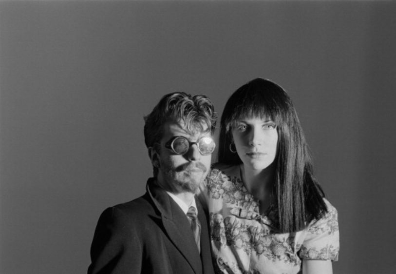 Getty Images make 35 Million Photos free to use on sites like ours including loads of Eurythmics photos