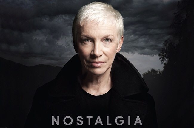 Billboard reveals the full track listing of Annie Lennox's forthcoming album Nostalgia