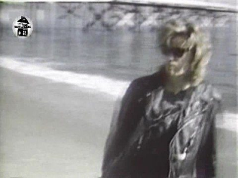 Dave Stewart collaboration : Daryl Hall – Someone Like You