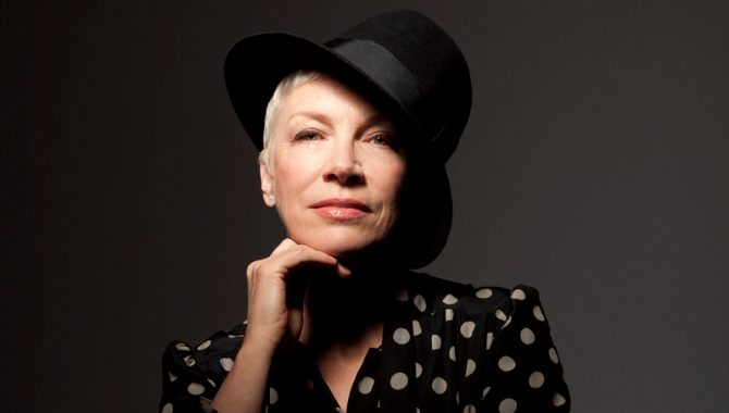 Annie Lennox to perform at The Greammy Museum in Los Angeles 16th October