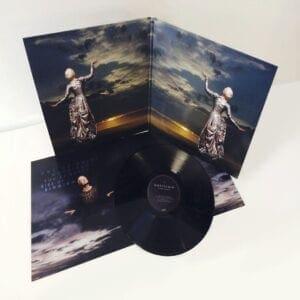 Annie Lennox - Nostalgia - UK - LP - 01